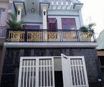 Bán nhà MT đường Vũ Tùng, Q. Bình Thạnh, DT 3,2x16m, giá 5,4 tỷ. Huệ Trân 0906382776