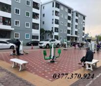 Bán căn hộ chung cư Bắc Sơn, Kiến An, Hải Phòng diện tích 51m2 giá 320 triệu - 0377.370.924
