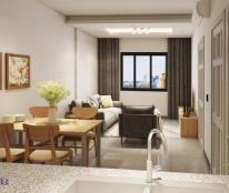 Bán căn hộ 1.5 tỷ cùng nội thất sẵn có tại Quận 7 liền kề Phú Mỹ Hưng