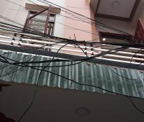 Cần bán gấp nhà 3 tầng hướng Tây Bắc ngõ đường Trường Chinh - TP Nam Định