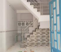 Bán nhà mới xây dựng Tân Thới Hiệp 7 quận 12, giá 880 triệu/căn