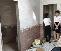 Bán nhà 1 trệt 2 lầu 1 sẹc đường Lê Hồng Phong khu 7 Phú Hoà, Thủ Dầu Một