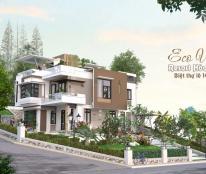 Eco Valley Resort Hòa Bình - Biệt thự sinh thái đẳng cấp ngoại ô Hà Nội