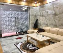 Bán nhà vương gia, tặng kèm nội thất độc bản, đường Nguyễn Chí Thanh, 50m2, chỉ 5.4 tỷ