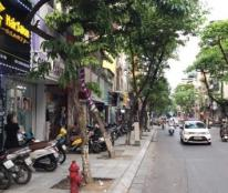 24.5 tỷ sở hữu mặt tiền 6.5m, 150m2 mặt phố Đội Cấn, kinh doanh sầm uất quận Ba Đình