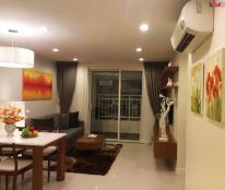 Bán căn hộ Galaxy 9, Nguyễn Khoái, Quận 4, DT: 70m2, 2PN