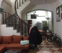 LH Ms Trà, thổ cư 0964119825, bán nhà phố Bùi Ngọc Dương, 45m2, 2 mặt thoáng, chỉ 2.9 tỷ