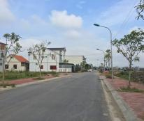 Bán đất phường Quán Bàu, TP Vinh, giá 16 tr/m2