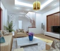 Định cư bán nhà hẻm 6m Trần Kế Xương, P7, Q. Phú Nhuận, 4x13m nở hậu, 3 tầng, giá 9.3 tỷ