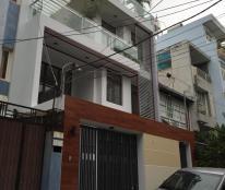 Bán nhà hẻm 5m, Ni Sư Huỳnh Liên, 2 tầng, DT: 5x10m, giá 5.6 tỷ 0941170011