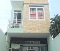 Bán nhà hẻm Phạm Văn Hai, P. 5, DT: 3.5x12m, nhà 2 tầng, 4.7 tỷ, tặng nội thất
