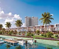 Bán biệt thự tại dự án One River, Ngũ Hành Sơn, Đà Nẵng, diện tích 300m2, giá 21 tỷ