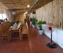 Cho thuê cửa hàng ăn uống, trên phố Nguyễn Sơn