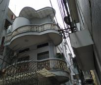 Cho thuê nhà riêng ngõ Tô Hiệu, Lê Chân, Hải Phòng, DTMB 60m2, 4 PN, LH: 0829100189