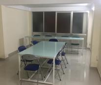 Cần cho thuê văn phòng đường Cao Lỗ, P4, Q8, DT 50m2, phòng rộng rãi, sạch sẽ