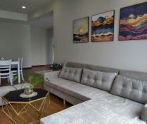 Cho thuê căn hộ chung cư N04 B1 - Khu đô thị Dịch Vọng, 67m2, 2 phòng ngủ, đủ đồ, 13 tr/th