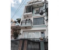 Bán nhà HXH Lê Quang Định, P. 7, Q. BT, DT 80m2, 1 trệt 2 lầu, giá 7.6 tỷ