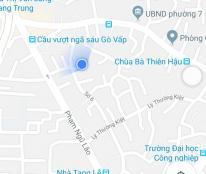 Cho thuê phòng trọ gần trường ĐH Công Nghiệp, TP HCM