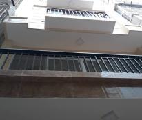 Bán nhà đẹp mặt phố mới Đội Cấn, phường Ngọc Hà, quận Ba Đình