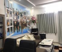 Gia đình bán nhà 4 tầng, 50m2, giá 4.9 tỷ. Phường 5, Quận Phú Nhuận