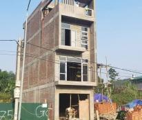 Bán nhà đất đường Hoàng Liên kéo dài, khu B6 phường Bắc Lệnh, Lào Cai