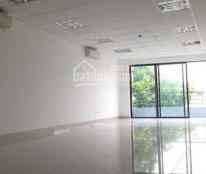 Cho thuê 120m2 văn phòng chỉ 273 nghìn/m2, 82 Tuệ Tĩnh, Nguyễn Du, Hai Bà Trưng, Hà Nội