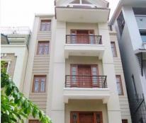Bán nhà HXH Nguyễn Phi Khanh, Phường Tân Định, Quận 1, 4,9mx10m, nhà 1 trệt 2 lầu, giá 10,3 tỷ TL