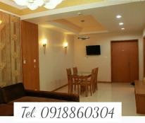 Cho thuê căn hộ khu An Phú, Bình An, Q2, giá 9.5tr/tháng, 2pn, đủ nội thất nhà đẹp