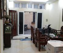 Nhà ngõ 180 Đình Thôn thoáng, đẹp cho hộ gia đình