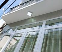 Bán nhà riêng tại Phố Quang Trung, Phường 10, Gò Vấp, TP. HCM, diện tích 18m2, giá 1.78 tỷ