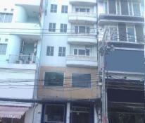 Bán nhà MT Nguyễn Công Trứ, P. NTB, Q1, DT: 4,5x19m, 5 lầu (HĐ 105 triệu/tháng). Giá 36 tỷ