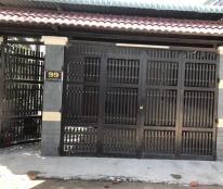 Bán nhà 1,85 tỷ gần chợ Kp3 P. Trảng Dài, Tp. Biên Hòa, Đồng Nai
