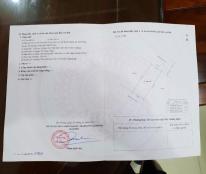 Bán 150m2 đất xây biệt thự tại vật liệu cách điện, Trang Quan, An Đồng, An Dương, giá 11 tr/m2