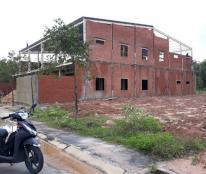 Chính chủ cần bán 600m2 đất ở khu công nghiệp, chợ sầm uất giá 700 triệu