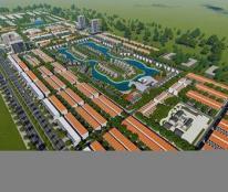 Dự án New City Phố Nối giá 7.5 triệu/m2