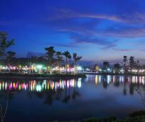 Đất đầu tư mặt đường sóng, vị trí vàng, 4 mặt tiền, đường khu đô thị Xuân An Green Park