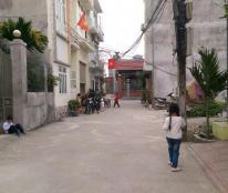 Thanh lý gấp lô góc 2 mặt ngõ tại Cái Tắt, An Đồng, An Dương, Hải Phòng