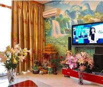 Cho thuê nhà phân lô Lưu Hữu Phước, DT 45m2, 5T, full đồ, ô tô đỗ cửa, tiện làm VP