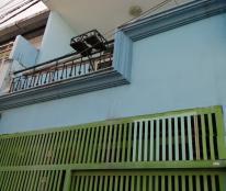 Cần bán nhà 3,6x12m, Nguyễn Duy Cung, P. 12, Gò Vấp, đúc 1 lầu