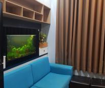 Bán chung cư ngay góc đường Quốc Hương và Xuân Thủy, Thảo Điền, Quận 2, giá 1.4 tỷ, 0918860304