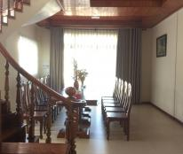 Cho thuê nhà đẹp giá rẻ đường Trần Quý Cáp, P9, TP Đà Lạt