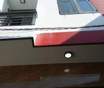 Nhà mới sổ hồng sang tên 25m2, 2 lầu, 2PN, kề Lê Văn Lương 30m, LH 0971.140.357