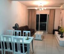 Cho thuê căn hộ chung cư tại dự án Carillon Apartment, Tân Bình, TP. HCM, DT 110m2. Giá 17 tr/th