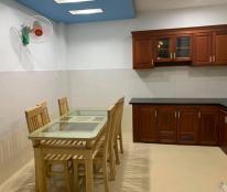 Bán căn hộ Khang Gia Gò Vấp, 75m2 đường Phan Huy Ích, P14, Q. Gò Vấp, giá: 1,25tỷ