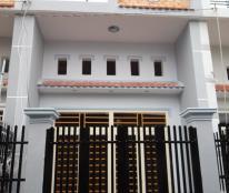 Bán nhà mặt tiền Bùi Tư Toàn, DT 4x17m, xây dựng 1 trệt 1 gác suốt, giá 3.8 tỷ