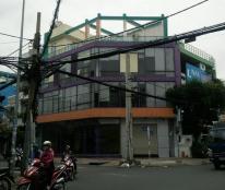 Cho thuê nhà căn góc 2 MT Cửu Long, Q. Tân Bình, DT: 6x16m, trệt, lầu. Giá: 68 tr/th