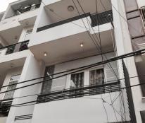 Bán nhà hẻm 958 đường Âu Cơ, P. 14, quận Tân Bình, 3.6mx16m, giá 7.45 tỷ, LH 0945.106.006