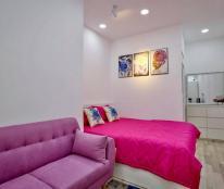 Bán nhà mới, nội thất đẹp đường Chữ Đồng Tử, Tân Bình, 4 tầng