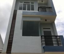Nhà mới vào ở ngay hẻm 6m, đường Sư Vạn Hạnh, quận 10