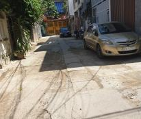 Bán đất kiệt ô tô 6m Cù Chính Lan, Thanh Khê, Đà Nẵng